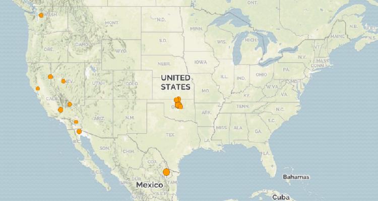 live world incident map